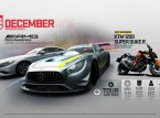 New Driveclub update brings free car and bike, new tour mode and more