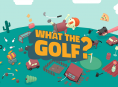 What the Golf is rolling to Steam later this month