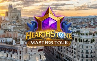 Hearthstone Masters Tour: Madrid will be held completely online