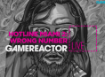 Livestream Replay - Hotline Miami 2: Wrong Number