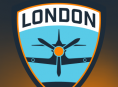 London Spitfire sign SparkR and Hybrid