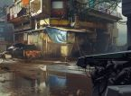 CD Projekt Red shows off Cyberpunk 2077 district Pacifica