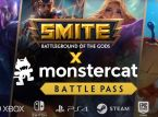 Smite to partner with music label Monstercat for next battle pass