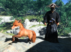 Far from all players are petting the foxes in Ghost of Tsushima