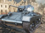 World of Tanks PS4 beta rolls out early December