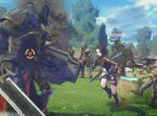 Gorgeous trailer and screens for Valkyria: Azure Revolution