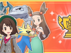 Gloria and Zacian have been added to Pokémon Masters