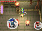 The Legend of Zelda: Tri-Force Heroes Hands-On
