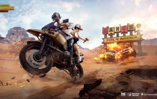 Update 0.19.0 is coming to PUBG Mobile July 8