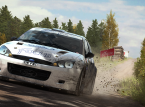 Dirt Rally's update allows you to race like a Flying Finn