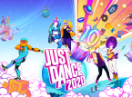 Ubisoft wants you to stay at home with Just Dance 2020