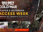 Play Black Ops Cold War multiplayer & Outbreak modes for free for a week