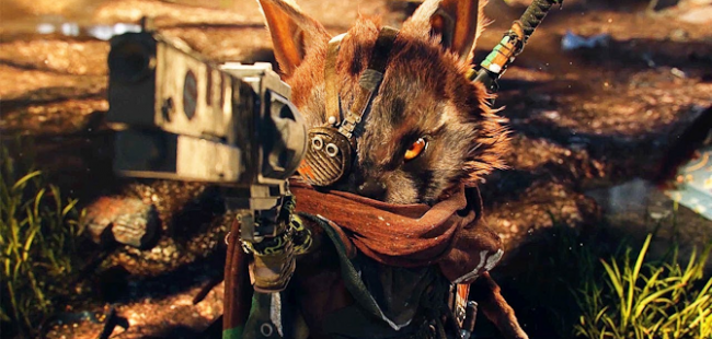 Experiment 101 on the DNA of Biomutant