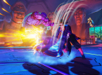 Final Street Fighter V character detailed - meet F.A.N.G.