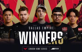 Dallas Empire secures its third CDL Home Series victory