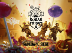 Rainbow Six Siege celebrates Halloween with puppets