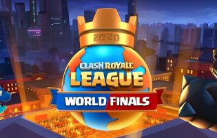 Clash Royale League World Finals 2020 is heading to Shanghai