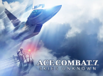 Ace Combat 7: Skies Unknown gets classic aircrafts and weapons in new DLC