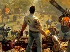 Serious Sam 4 release date has been pushed back