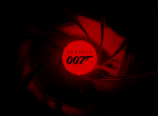 IO Interactive reveals it is working on a new James Bond game