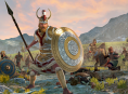 You can claim Total War Saga: Troy for free on Epic right now