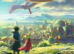 Ni no Kuni II: Revenant Kingdom Prince's Edition for Switch has been rated on ESRB