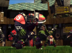 Blood Bowl charges its way onto a new mobile game