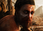 The voice of Adam Jensen is the star of Far Cry Primal