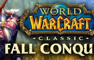 Blizzard announces WoW Classic Fall Conquest