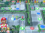 The latest Super Mario Party update finally adds boards to its online mode