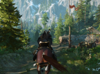 The Witcher 3: Wild Hunt - Switch Preview