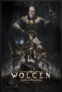 Wolcen: Lords of Mayhem