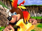 Rare decides themselves if they should make a new Banjo-Kazooie