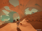 Astroneer is a game about exploration and making big bucks
