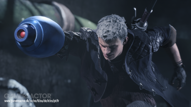 Devil May Cry 5 to leave Xbox Game Pass mid-August