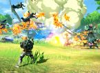 Hyrule Warriors: Age of Calamity enters the UK Charts in 6th