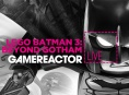 Today on Gamereactor Live: Lego Batman 3: Beyond Gotham