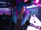 Exploring Cyberpunk's Night City with CD Projekt Red