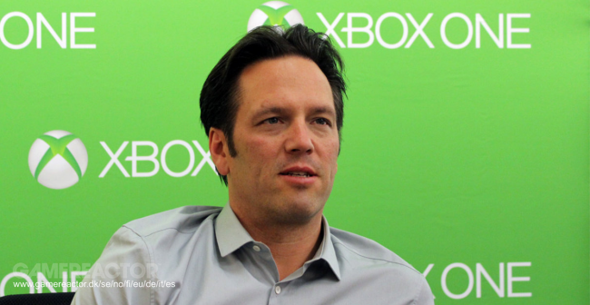 Phil Spencer: Xbox Series X not held back by Xbox One