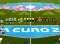 Watch some exclusive eFootball PES EURO 2020 gameplay