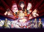 Tales of Crestoria development is now in its final stage