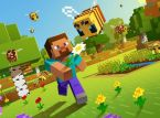 Bees fly into Minecraft with a brand new trailer