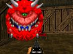 Doom and Doom II receive a substantial new patch