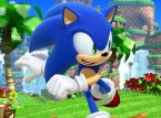 Check out the logo for Sonic's 30th anniversary