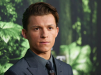 Tom Holland: Uncharted filming