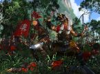 The Furious Wild brings Nanman warriors to Total War: Three Kingdoms