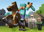 Minecraft on PS4 gets Bedrock Edition to enable cross-play