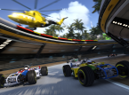 Trackmania Turbo delayed until next year
