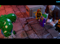 Lego Batman 3 co-op and solo gameplay