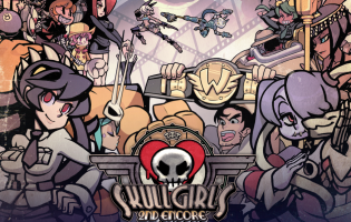 Skullgirls: 2nd Encore led the way in Evo Online sign-ups